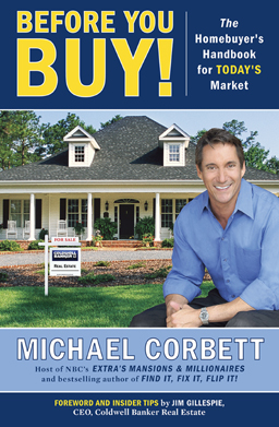 Before you BUY! book cover