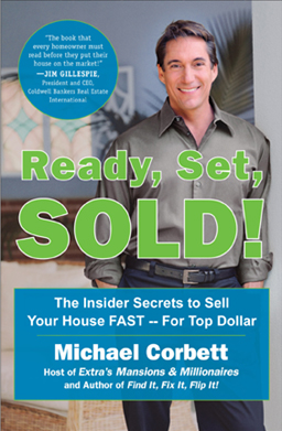 Ready, Set, SOLD! book cover